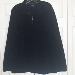 Croft & Barrow Men's Fleece Pullover